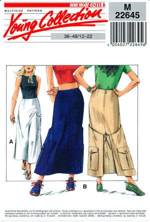 Neue Mode 22645neu