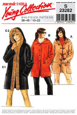 Neue Mode 23282neu