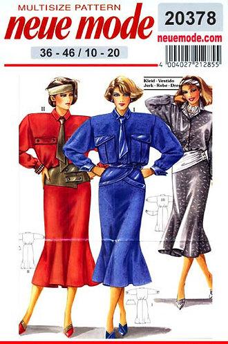 Neue Mode 20378neu