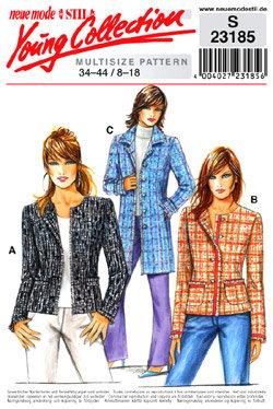 Neue Mode 23185neu