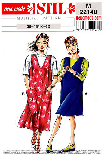 Neue Mode 22140neu