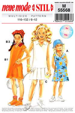 Neue Mode 55568neu