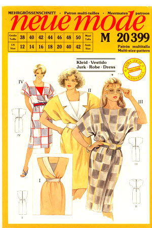 Neue Mode 20399neu