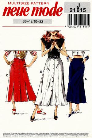 Neue Mode 21815neu