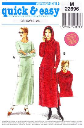 Neue Mode 22696neu