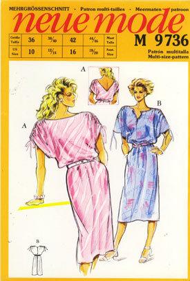Neue Mode 9736neu