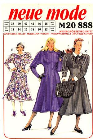 Neue Mode 20888neu