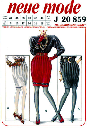 Neue Mode 20859neu