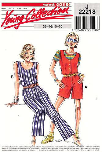 Neue Mode 22218neu