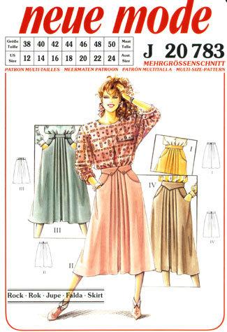 Neue Mode 20783neu
