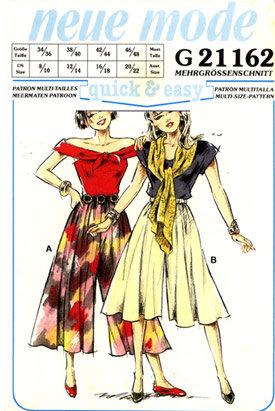 Neue Mode 21162neu