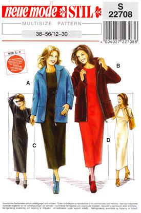 Neue Mode 22708neu