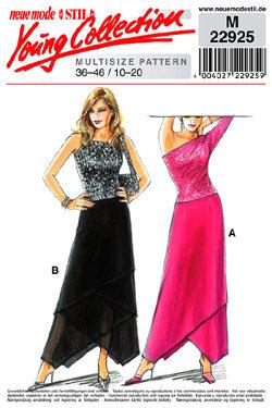 Neue Mode 22925neu