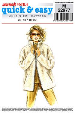 Neue Mode 22977neu
