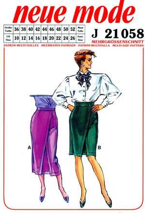 Neue Mode 21058neu