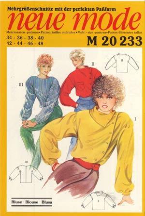 Neue Mode 20233neu