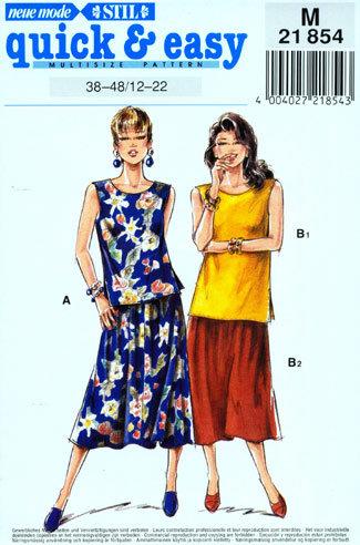 Neue Mode 21854neu