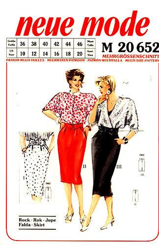 Neue Mode 20652neu