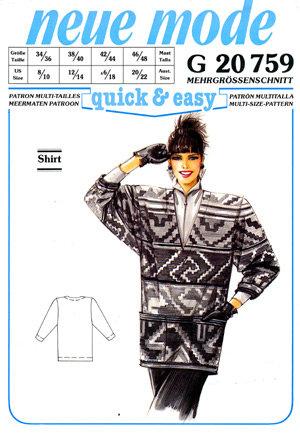 Neue Mode 20759neu