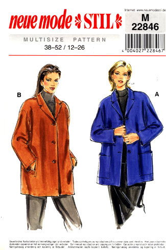 Neue Mode 22846neu