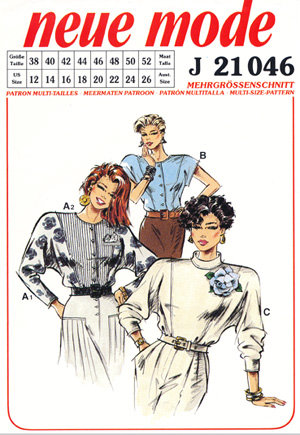 Neue Mode 21046neu