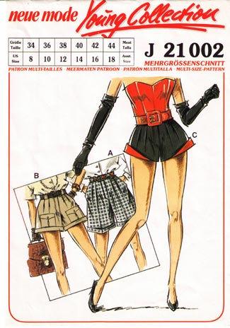 Neue Mode 21002neu