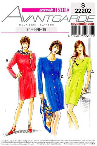 Neue Mode 22202neu