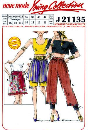 Neue Mode 21135neu