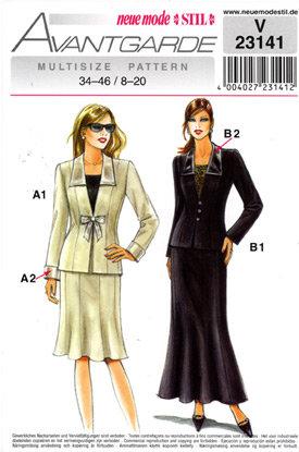 Neue Mode 23141neu