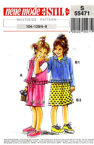 Neue Mode 55471neu