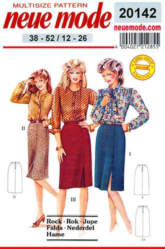 Neue Mode 20142neu