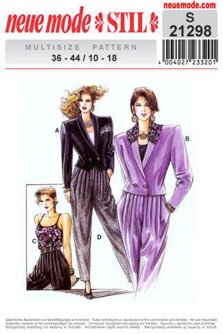 Neue Mode 21298neu