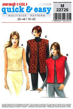 Neue Mode 22725neu