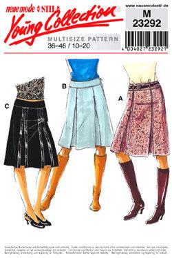 Neue Mode 23292neu