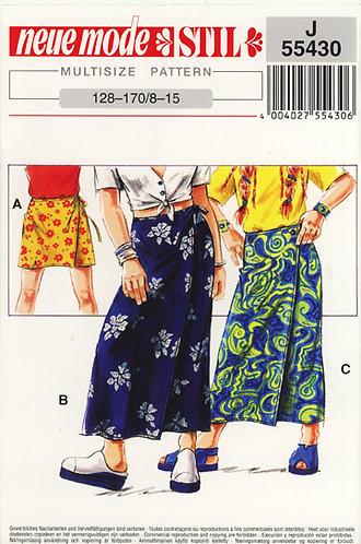 Neue Mode 55430neu