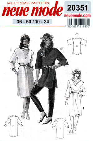Neue Mode 20351neu