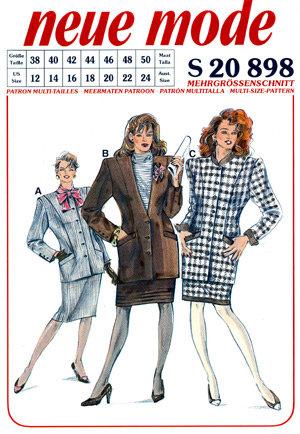 Neue Mode 20898neu