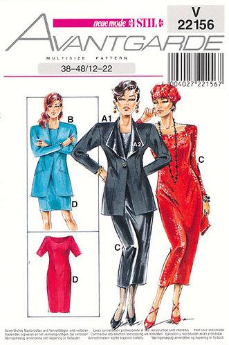 Neue Mode 22156neu