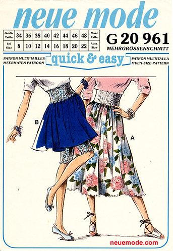 Neue Mode 20961neu