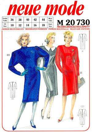 Neue Mode 20730neu