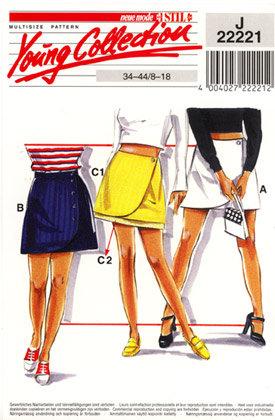 Neue Mode 22221neu