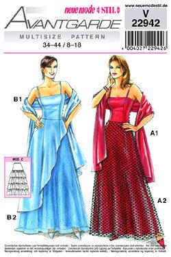 Neue Mode 22942neu