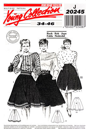 Neue Mode 20245neu