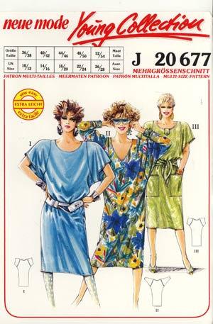 Neue Mode 20677neu