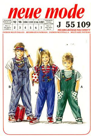 Neue Mode 55109neu