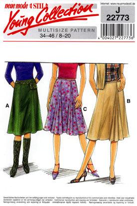 Neue Mode 22773neu