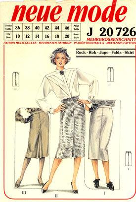 Neue Mode 20726neu