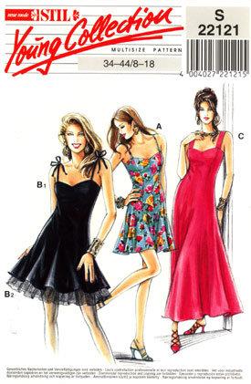 Neue Mode 22121neu