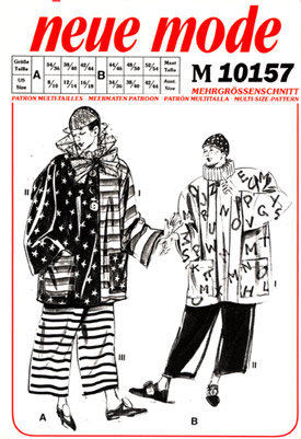 Neue Mode 10157neu