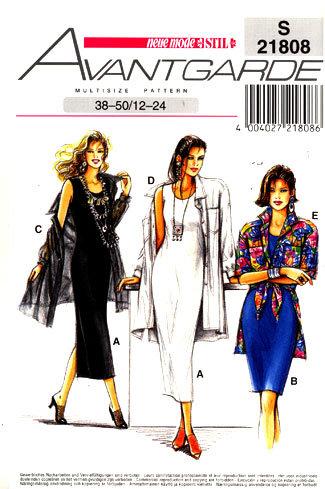 Neue Mode 21808neu